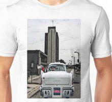 The Hamburglar Heist Unisex T-Shirt