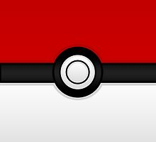 Pokeball iCase ! by vxspitter