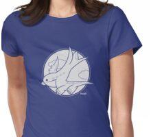 Spaero-plane (ver.2) Womens Fitted T-Shirt
