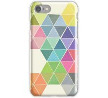Fragmented iPhone Case/Skin