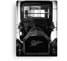 1907 Cadillac Its A Classic Canvas Print