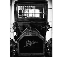 1907 Cadillac Its A Classic Photographic Print