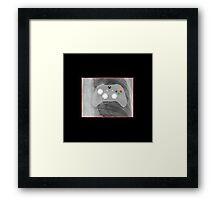 Gamer XRay XB1 Framed Print