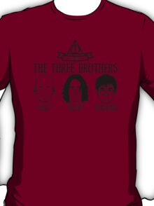The Tale of the Three Brothers (Harry Potter) T-Shirt