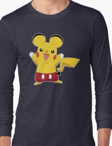Mickeychu Long Sleeve T-Shirt