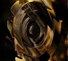 Artifact by Diane Johnson-Mosley