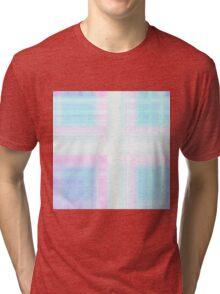 451. Spring Sky Tri-blend T-Shirt