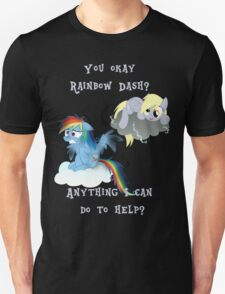 Derpy is Derp Unisex T-Shirt