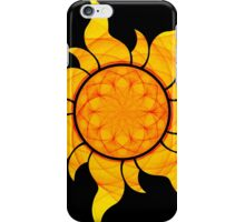 Seeds of the Sun iPhone Case/Skin