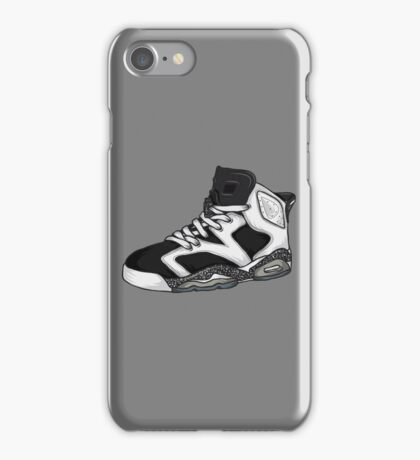 Shoes Oreo (Kicks) iPhone Case/Skin