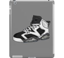 Shoes Oreo (Kicks) iPad Case/Skin