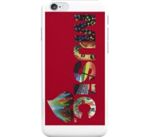 Music Love - iCase iPhone Case/Skin