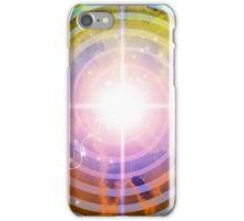 Terrestrial Gaze iPhone Case/Skin