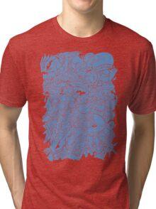 Pokémaniac - Gen III Tri-blend T-Shirt