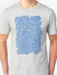 Pokémaniac - Gen III Unisex T-Shirt