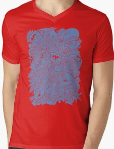Pokémaniac - Gen III Mens V-Neck T-Shirt