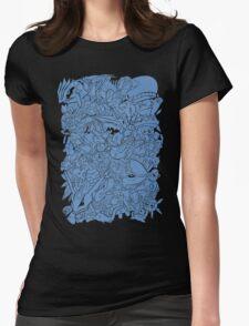 Pokémaniac - Gen III Womens Fitted T-Shirt
