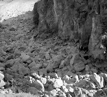 Chelan Gorge by EvansKelly
