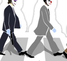 Payday - Abbey Road Sticker