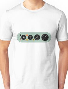 "Series 1 80"" Dash - Early Unisex T-Shirt"