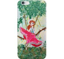 *Swing iPhone Case/Skin