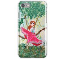 *Swing iPhone Case/Skin