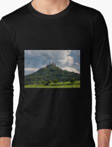 Hohenzollern Castle Long Sleeve T-Shirt