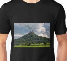 Hohenzollern Castle Unisex T-Shirt