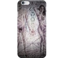 The Pattern of Life iPhone Case/Skin