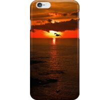 Sunrise at Lizard Point iPhone Case iPhone Case/Skin