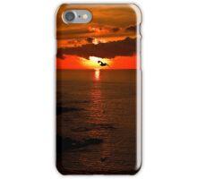 Sunrise at Lizard Point iPhone Case iPhone Case/Skin