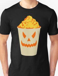 Pumpkin Spice Lattoween T-Shirt