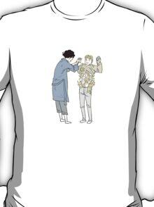 Made of Kittens T-Shirt