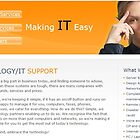 Get expert IT support St Albans services for your growing business by bbrij07h