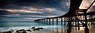 The Jetty by Michael Howard