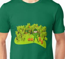 Robin Hood and His Merry Men, Toon Boy No 23a Unisex T-Shirt