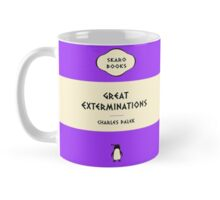 Great Exterminations Mug