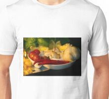 Hot And Spicy Unisex T-Shirt
