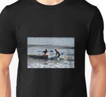 Water Sports Unisex T-Shirt
