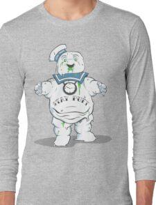 Stay Puft like a mofo Long Sleeve T-Shirt