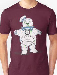 Stay Puft like a mofo Unisex T-Shirt