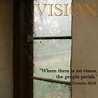 Inspiration - Vision by RobsVisions