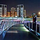 Bridge of Dreams by Martin Jones
