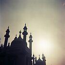 Regent Sun by iamsla