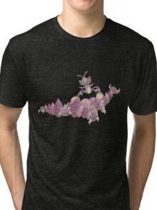 Beech Collection - Drapion and Ambipom Tri-blend T-Shirt