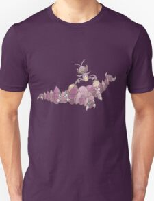 Beech Collection - Drapion and Ambipom Unisex T-Shirt