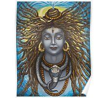 Gangadhara Shiva Poster