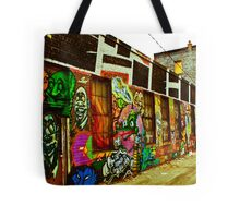 Just another Face Tote Bag
