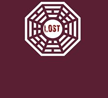 Dharma-Lost Unisex T-Shirt