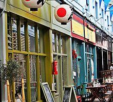 Urban Street One by TEDennis